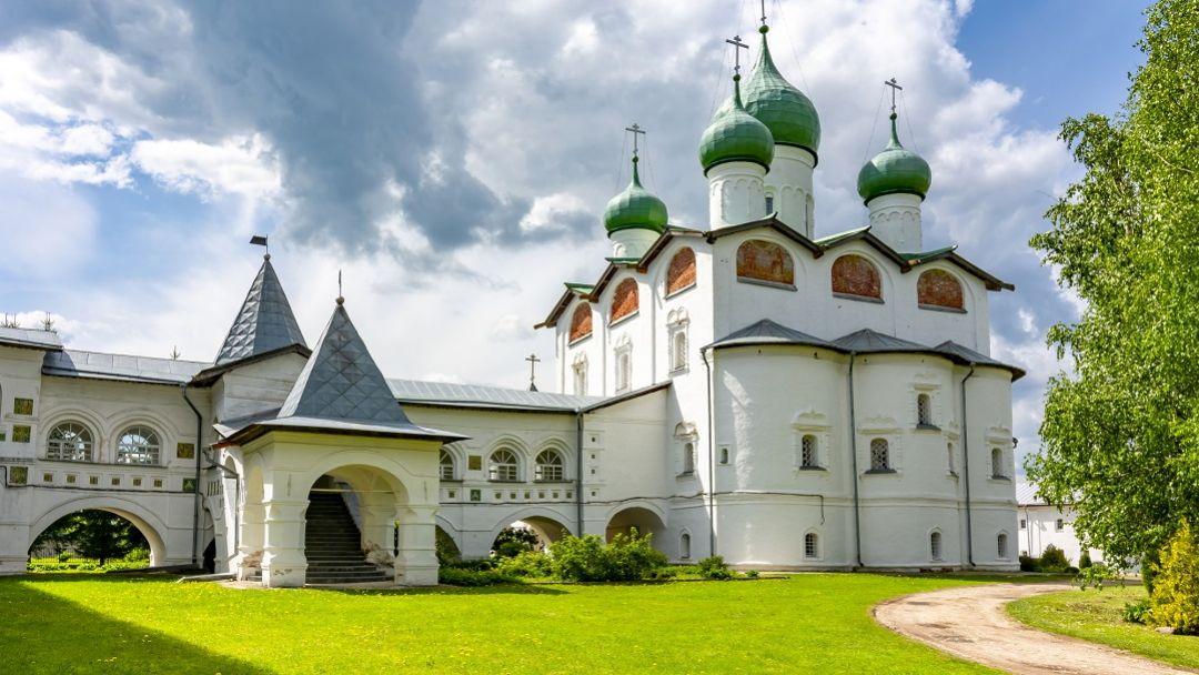 Путешествие в Великий Новгород - фото 8