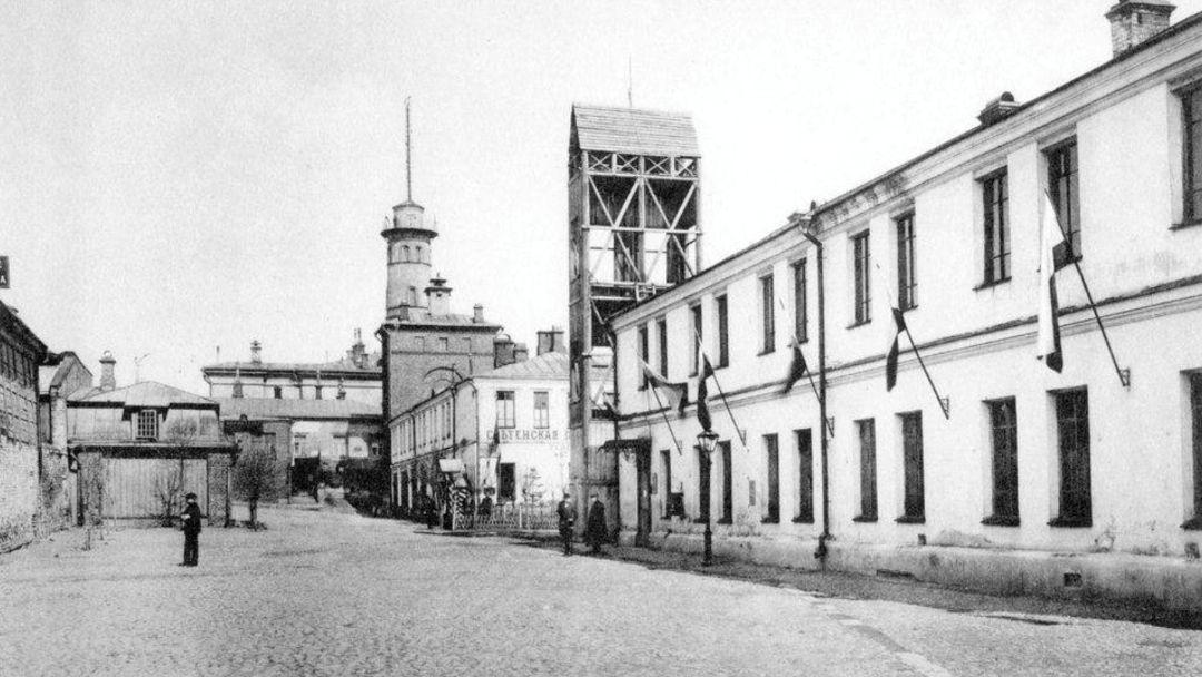 Московский квартал Красных фонарей - фото 2