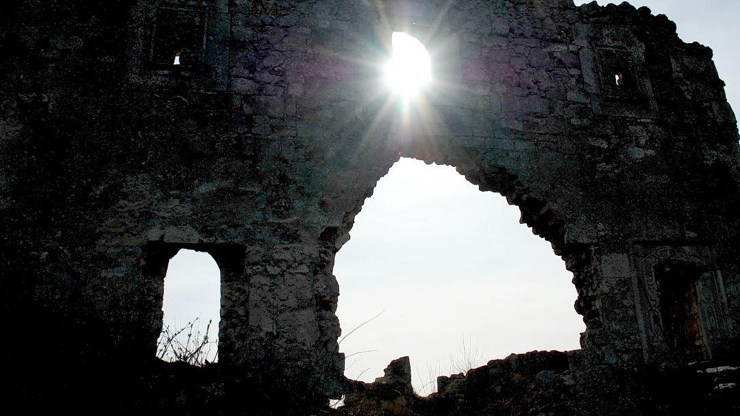 Сказка странствий в Береговом
