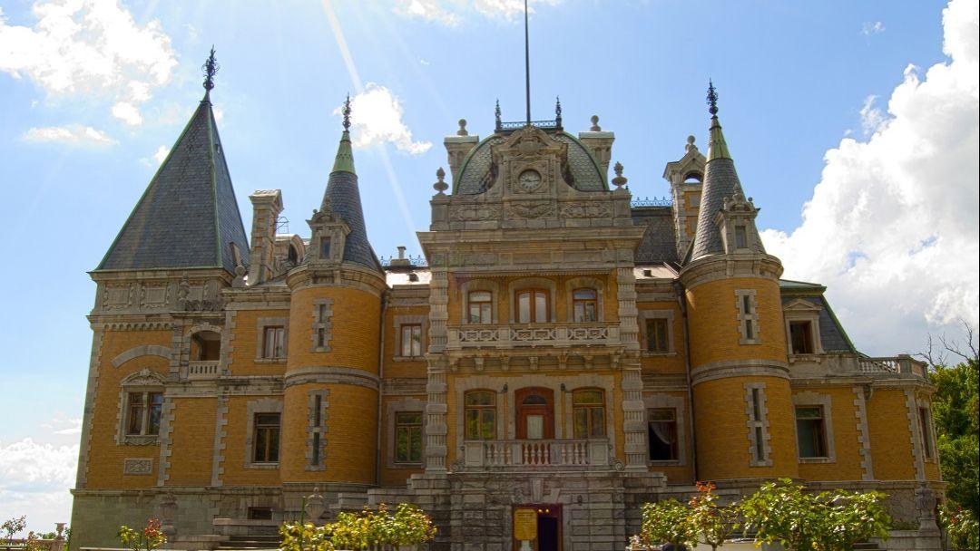 Два дворца и белый теплоход - фото 8