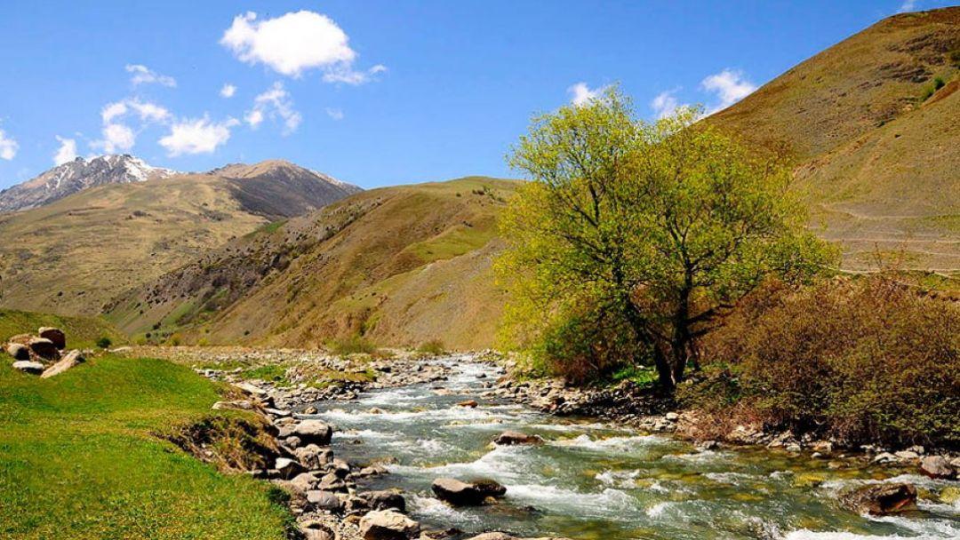 Куртатинское ущелье - Сердце Осетии - фото 3