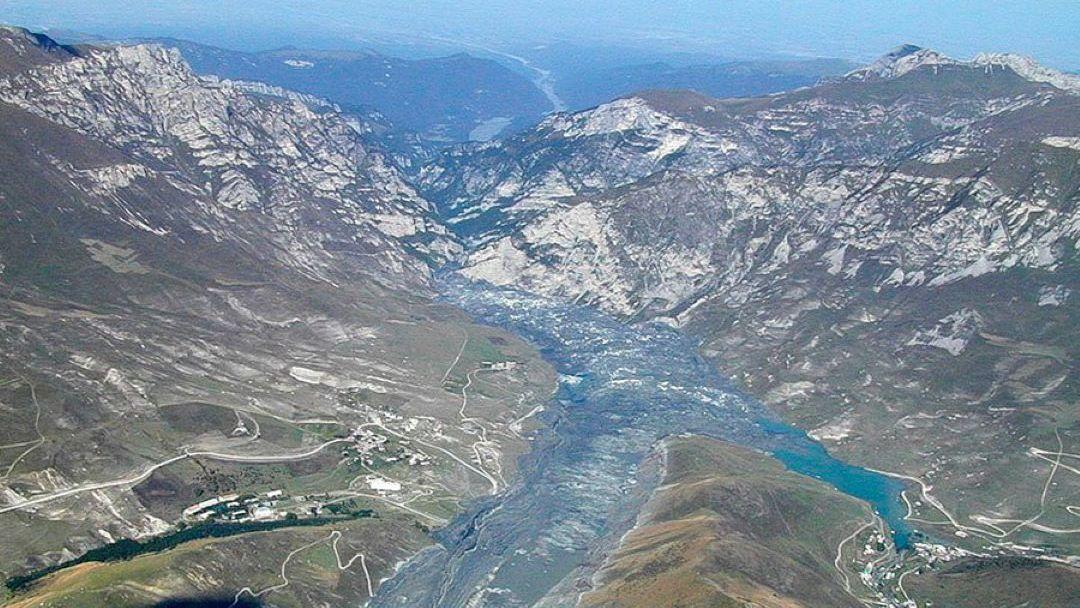 Куртатинское ущелье - Сердце Осетии - фото 4