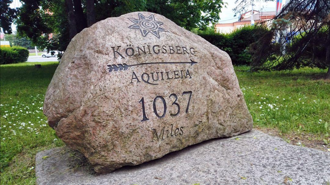 «История Кёнигсберга-Калининграда с посещением синагоги и скрипичным мини-концертом»  - фото 2