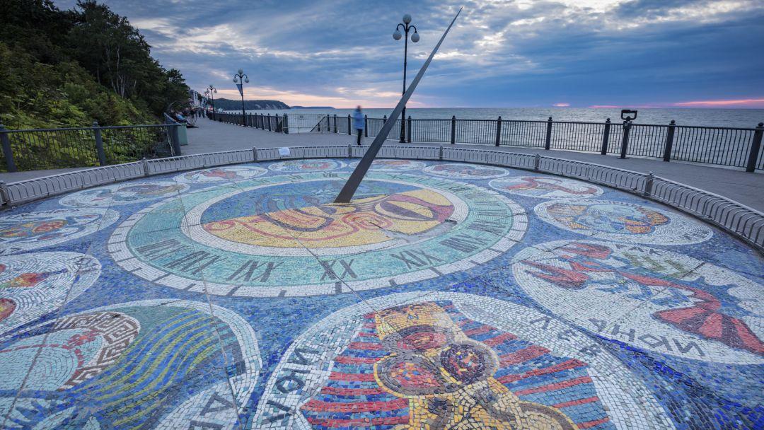 Янтарное побережье: Янтарный и Светлогорск - фото 3