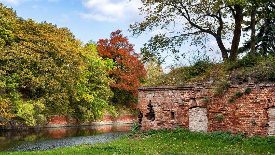 Форты и крепости Кёнигсберга  - фото 2