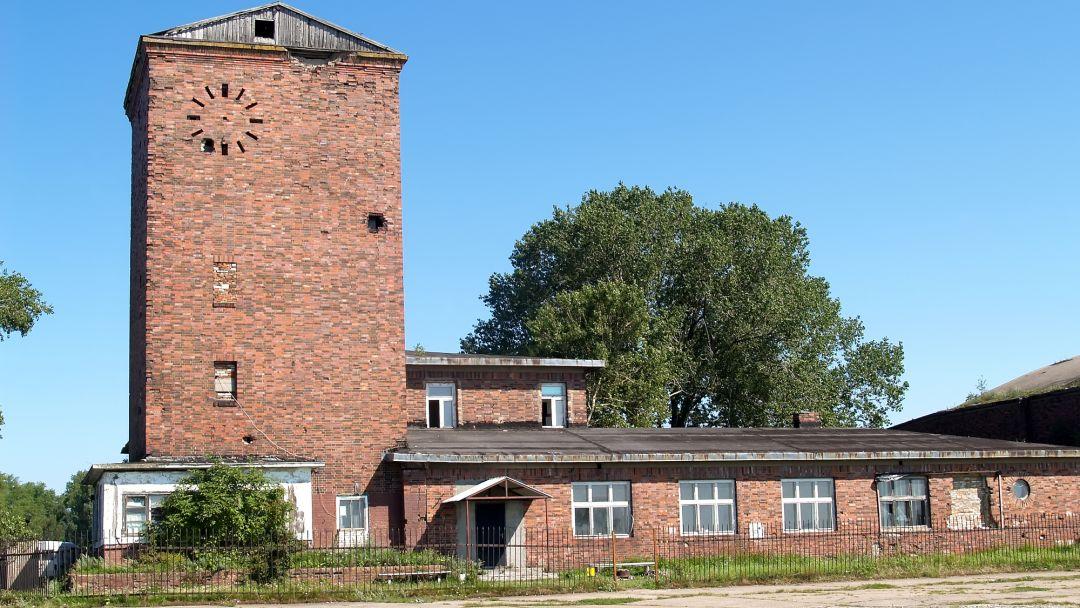 Форты и крепости Кёнигсберга  - фото 3