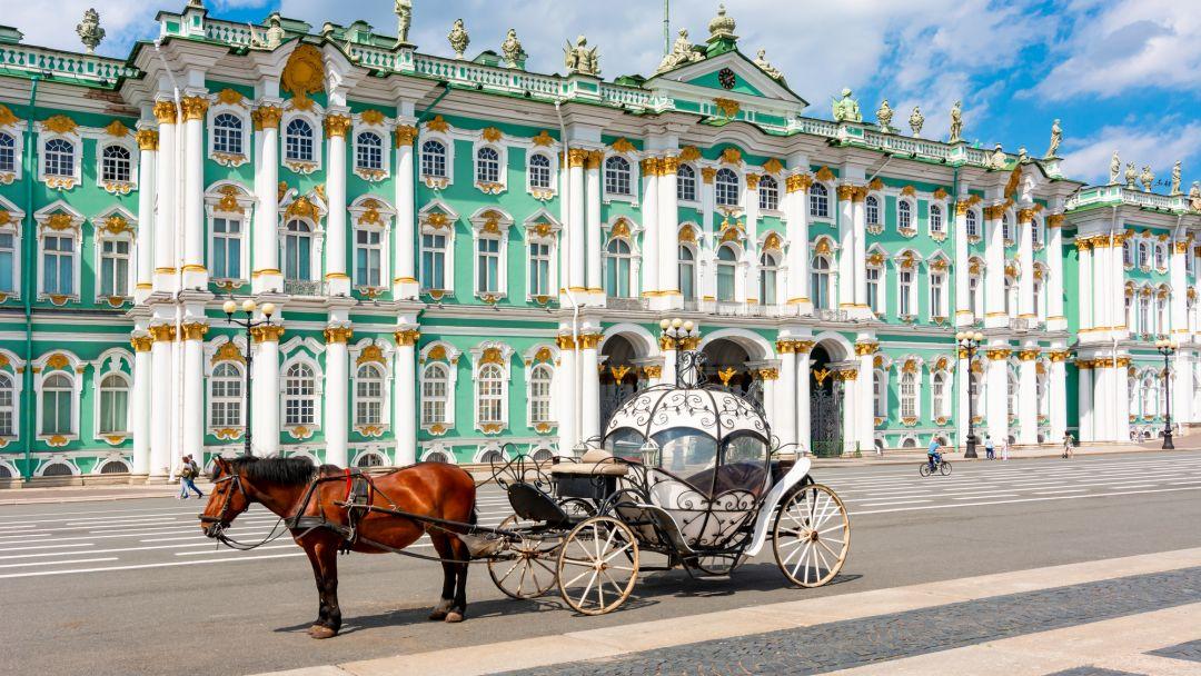 Вечерний Петербург - фото 6