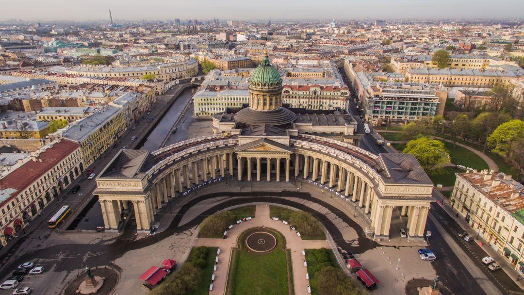 Вечерний Петербург - фото 2