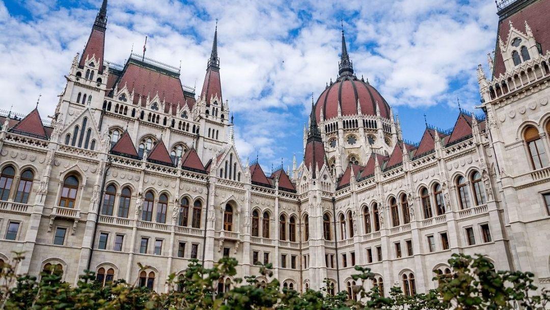 Знакомьтесь, Будапешт! Самые главные достопримечательности Будапешта - фото 4