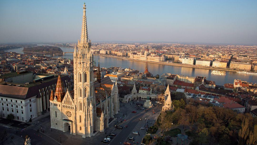 Знакомьтесь, Будапешт! Самые главные достопримечательности Будапешта - фото 6