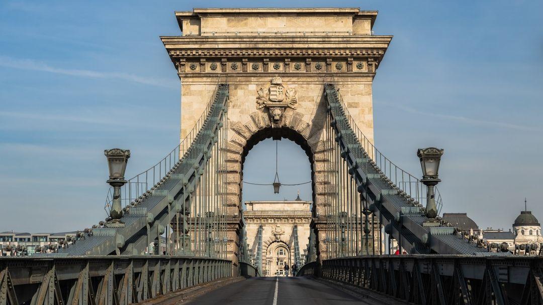 Знакомьтесь, Будапешт! Самые главные достопримечательности Будапешта - фото 2