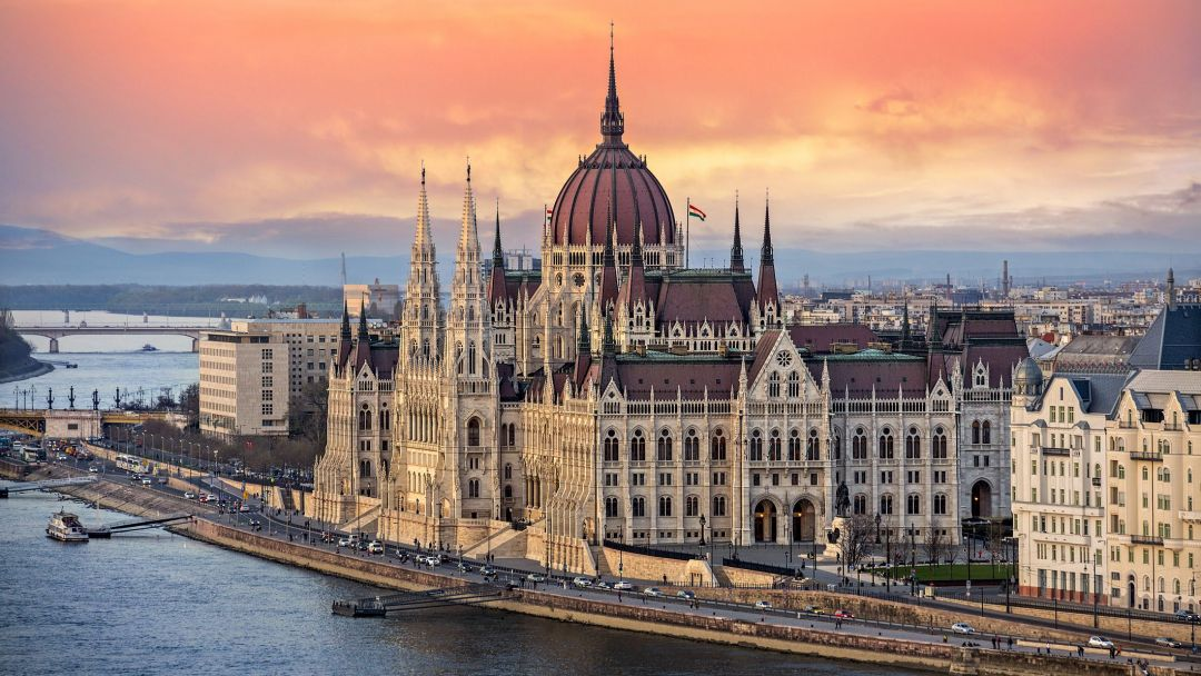 Знакомьтесь, Будапешт! Самые главные достопримечательности Будапешта