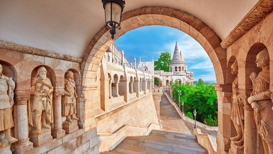 Знакомьтесь, Будапешт! Самые главные достопримечательности Будапешта - фото 8