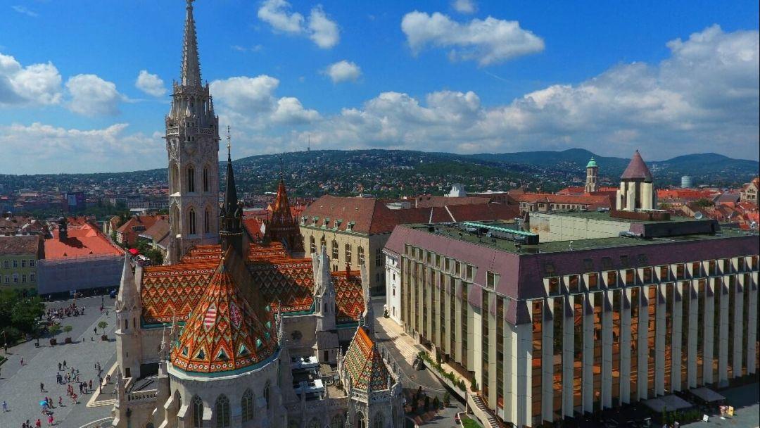 Знакомьтесь, Будапешт! Самые главные достопримечательности Будапешта - фото 9