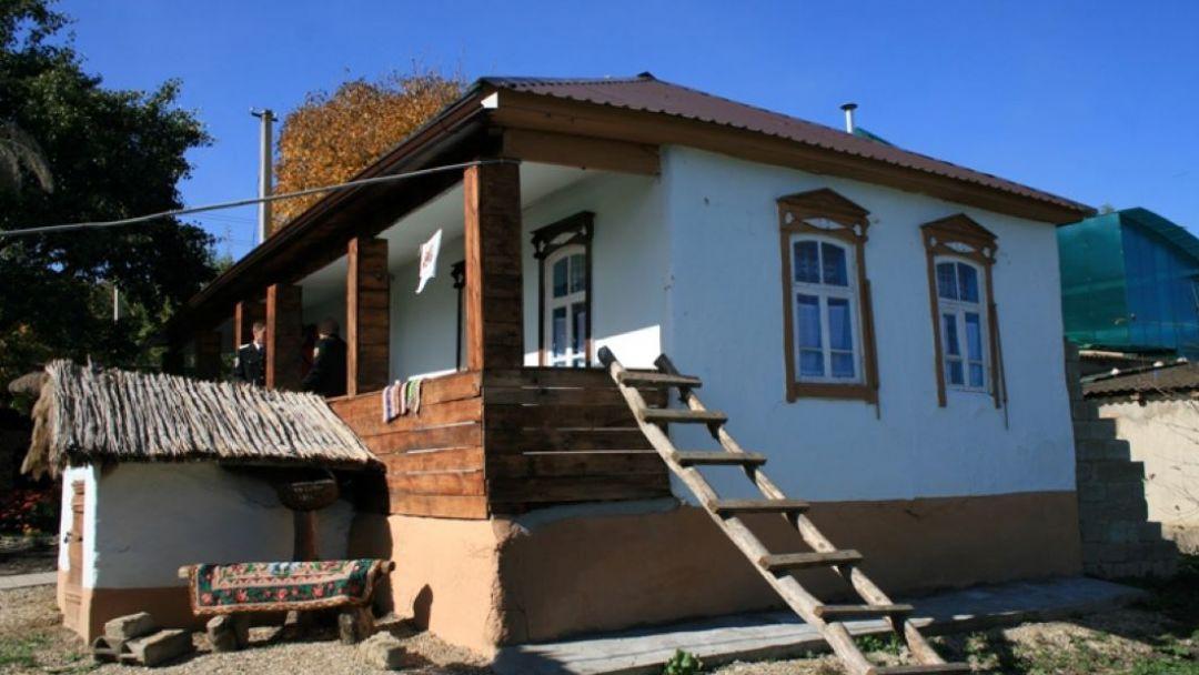 Казачье подворье - Станица Боргустанская в Кисловодске