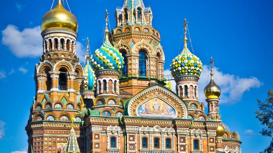 Автобусная экскурсия по Санкт-Петербургу с посещением Петропавловской крепости  - фото 5