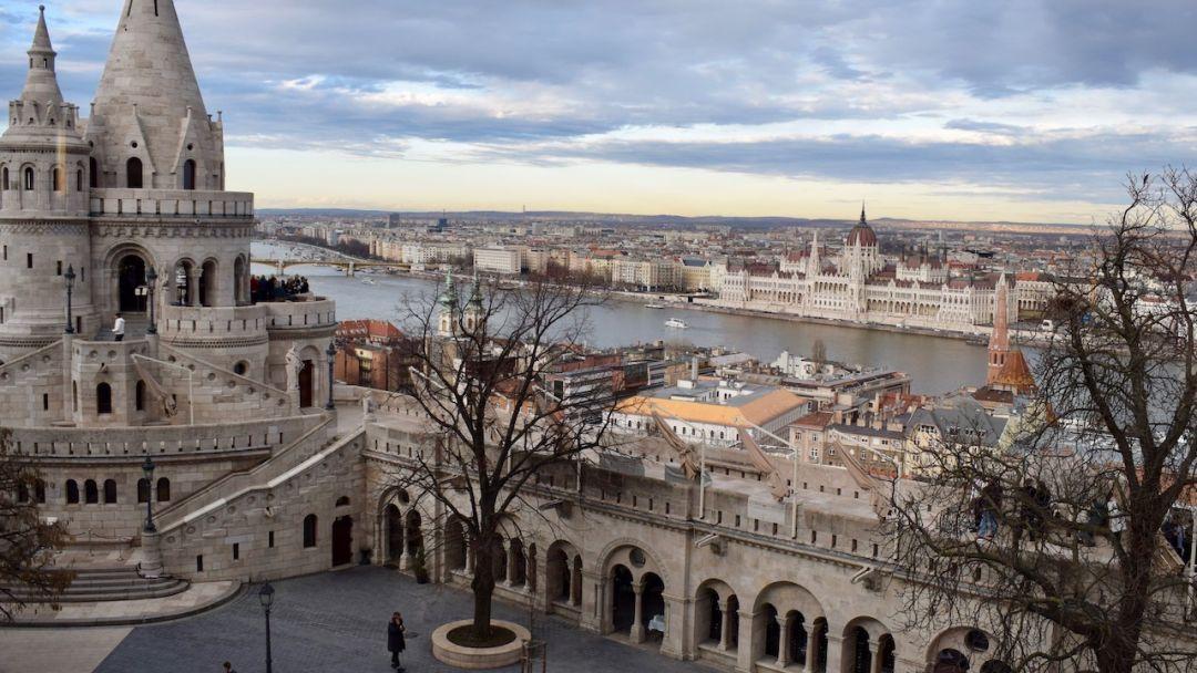 Знакомьтесь, Будапешт! Самые главные достопримечательности Будапешта - фото 12
