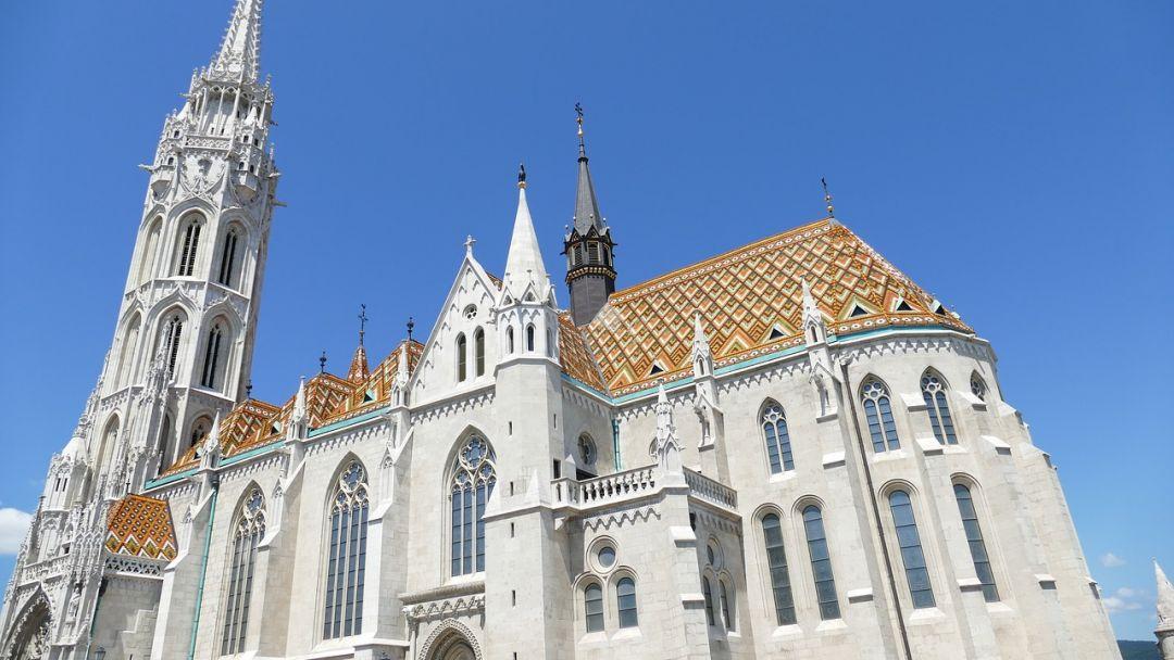 Великолепие венгерской столицы - фото 13