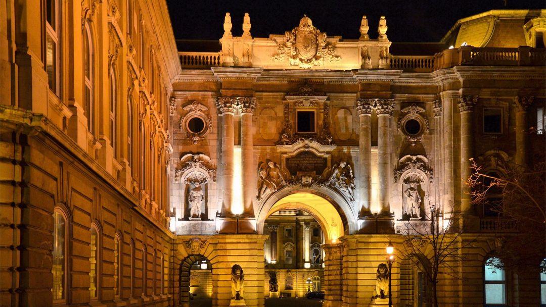 Тайны королевского дворца - фото 2