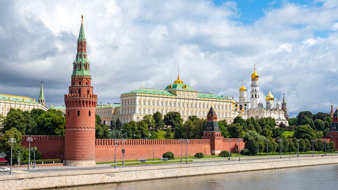 «Кремлевская сокровищница»  (Оружейная палата с экскурсией) - фото 2