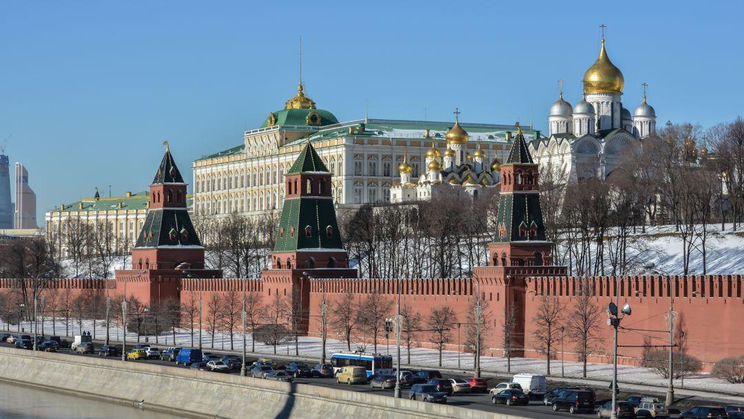 «Кремлевская сокровищница»  (Оружейная палата с экскурсией) - фото 3