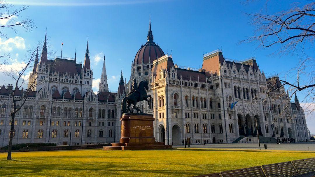 Трансфер из аэропорта + Обзорная экскурсия по Будапешту