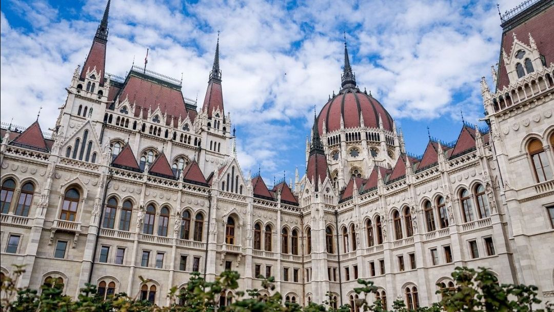 Трансфер из аэропорта + Обзорная экскурсия по Будапешту - фото 8