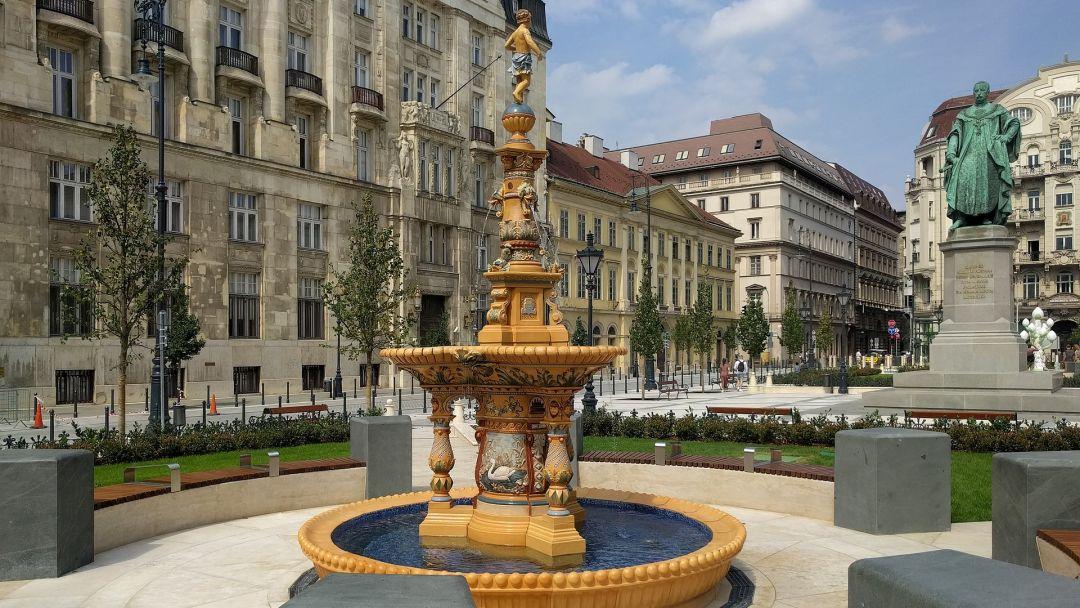 Трансфер из аэропорта + Обзорная экскурсия по Будапешту - фото 7