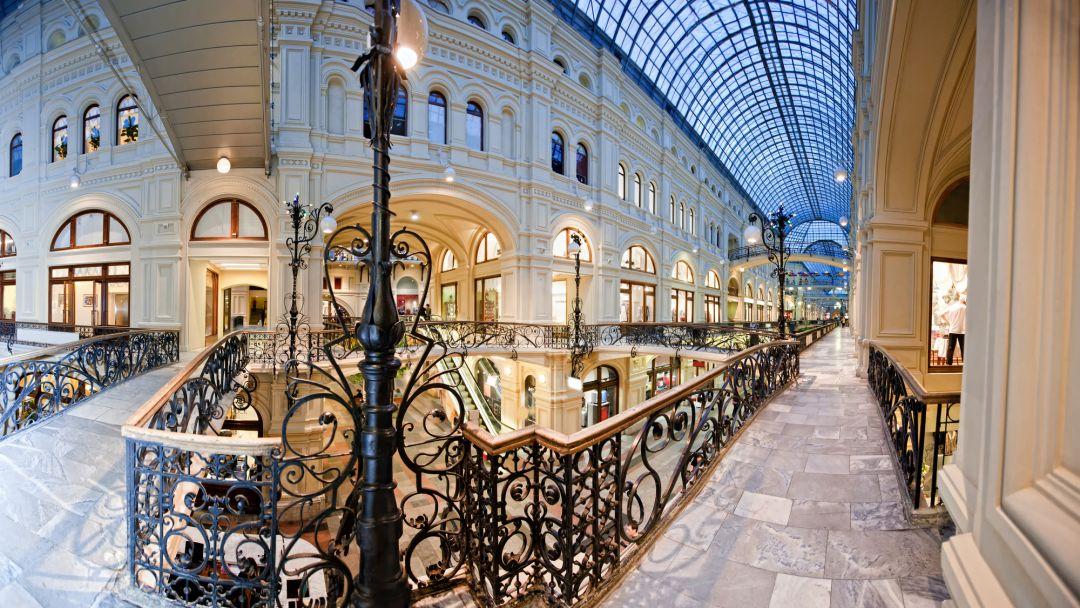 Московские древности  - фото 3