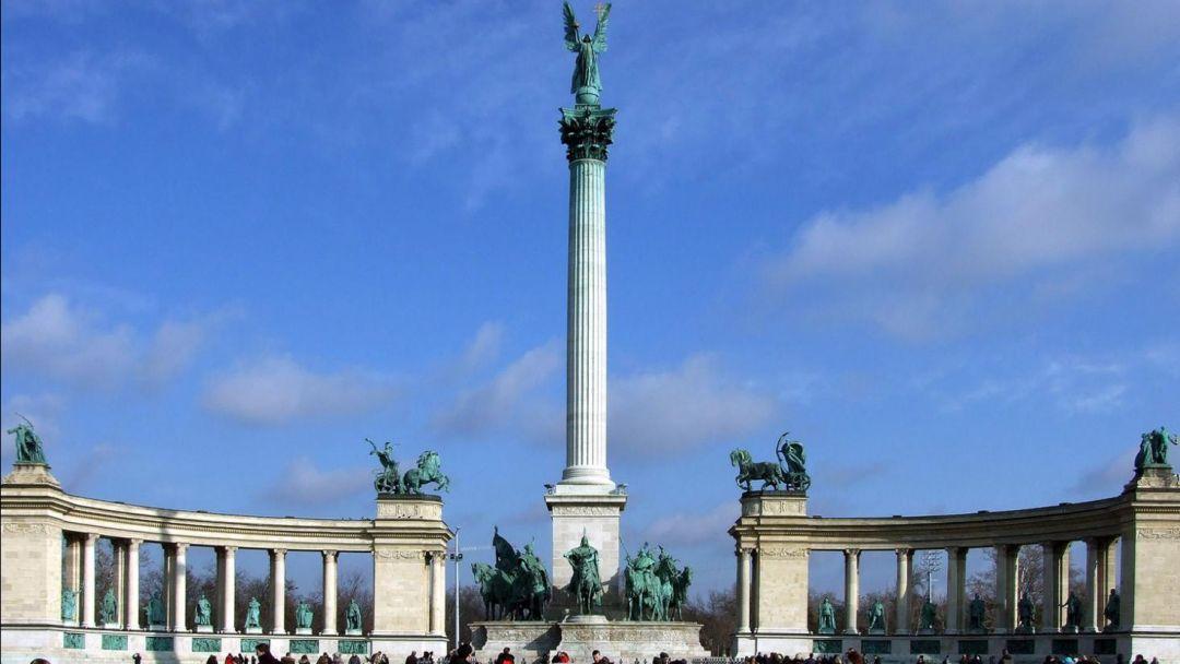 Трансфер из аэропорта + Обзорная экскурсия по Будапешту - фото 9
