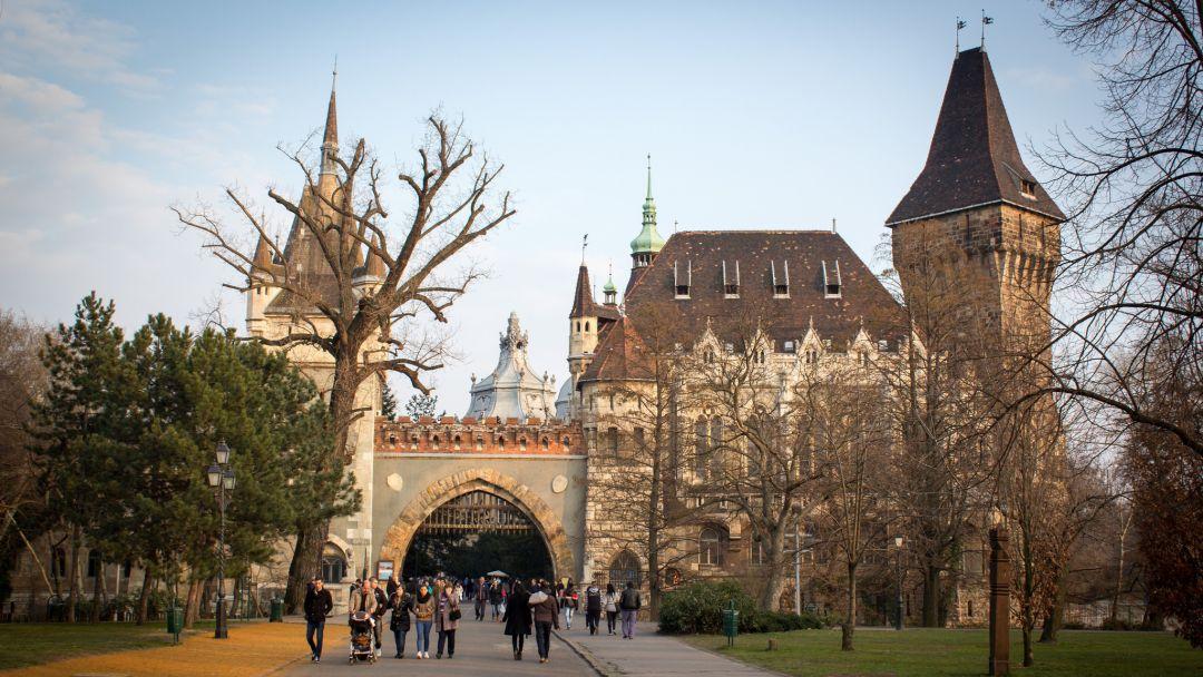 Трансфер из аэропорта + Обзорная экскурсия по Будапешту - фото 11