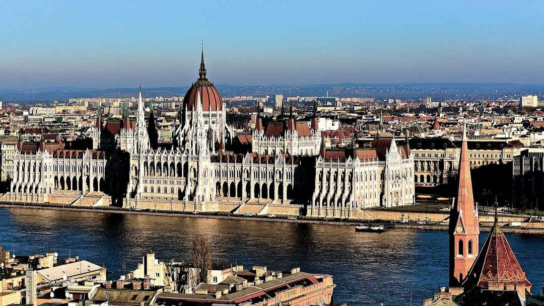 Трансфер из аэропорта + Обзорная экскурсия по Будапешту - фото 13