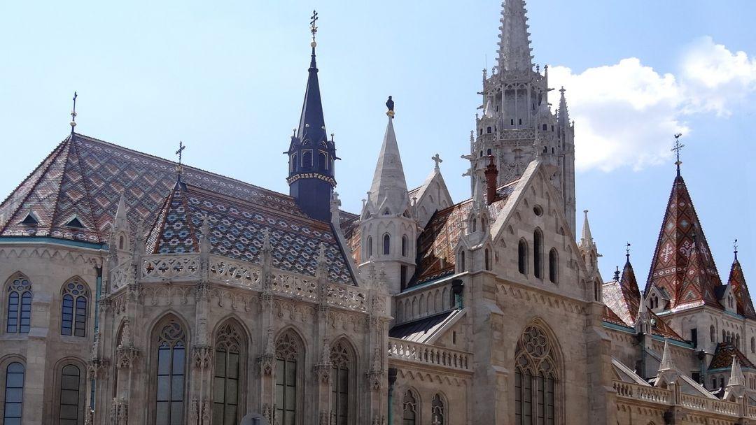 Трансфер из аэропорта + Обзорная экскурсия по Будапешту - фото 6