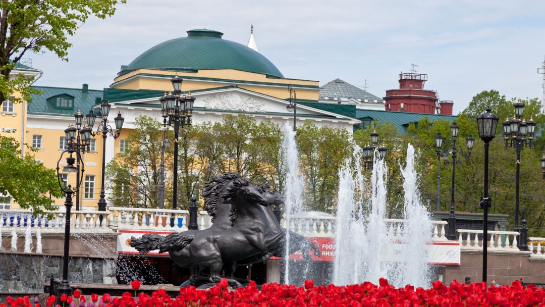 Моя Москва - фото 3