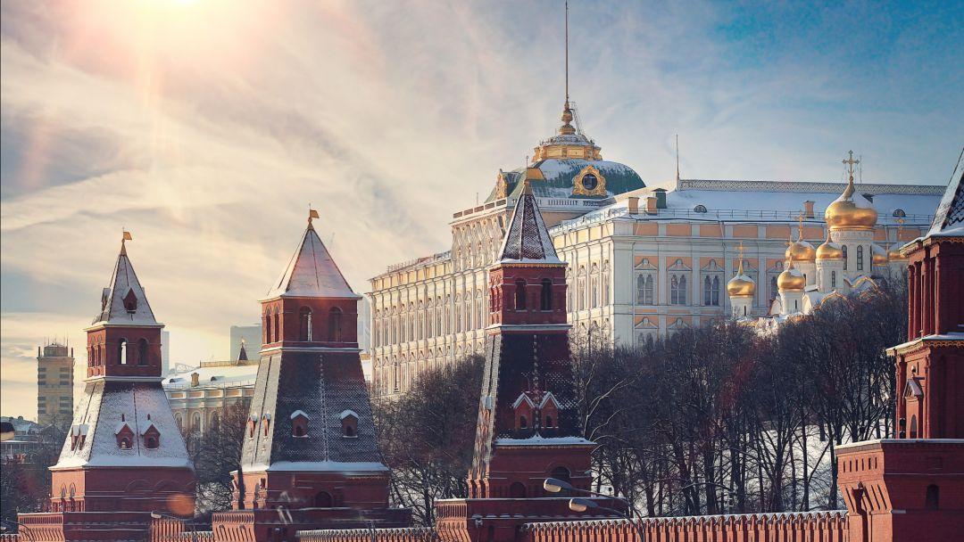 Московский Голливуд - фото 2