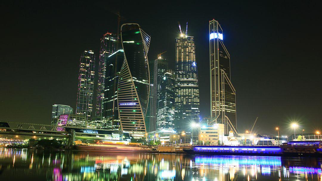 Москва-Сити - фото 3