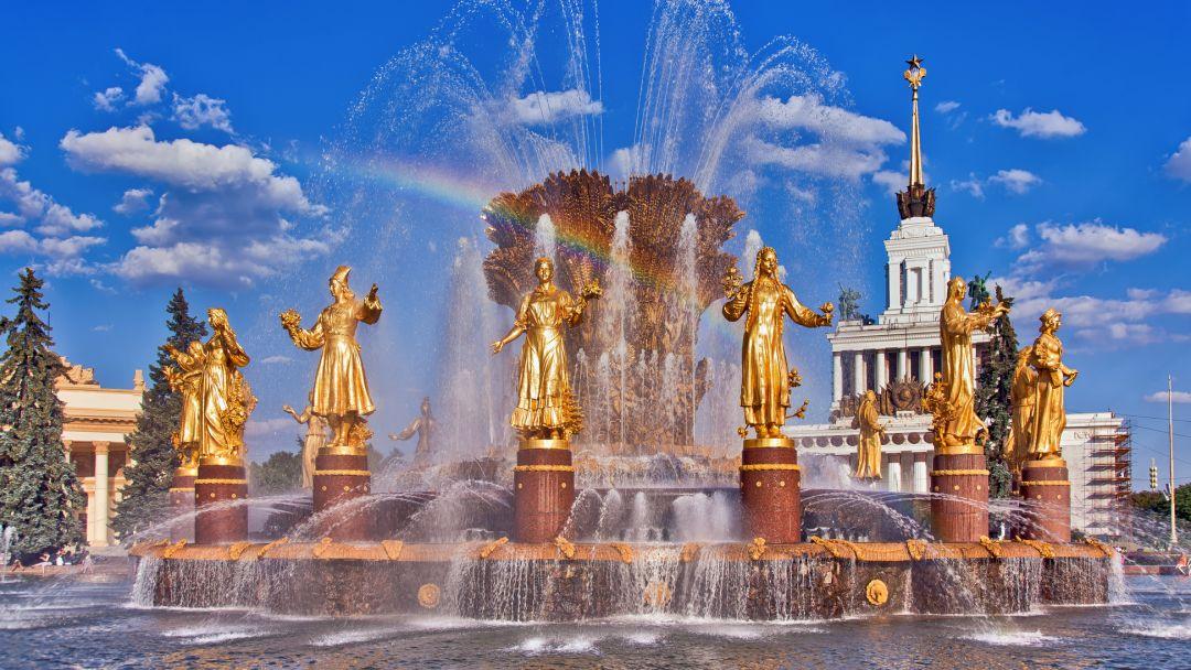 Тайны и легенды ВДНХ в Москве