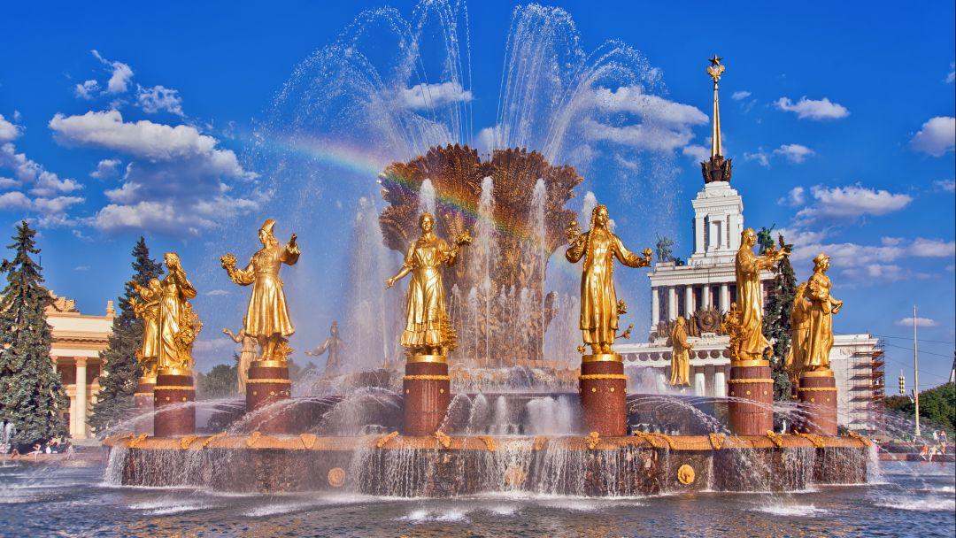Космические тропы Москвы - фото 3