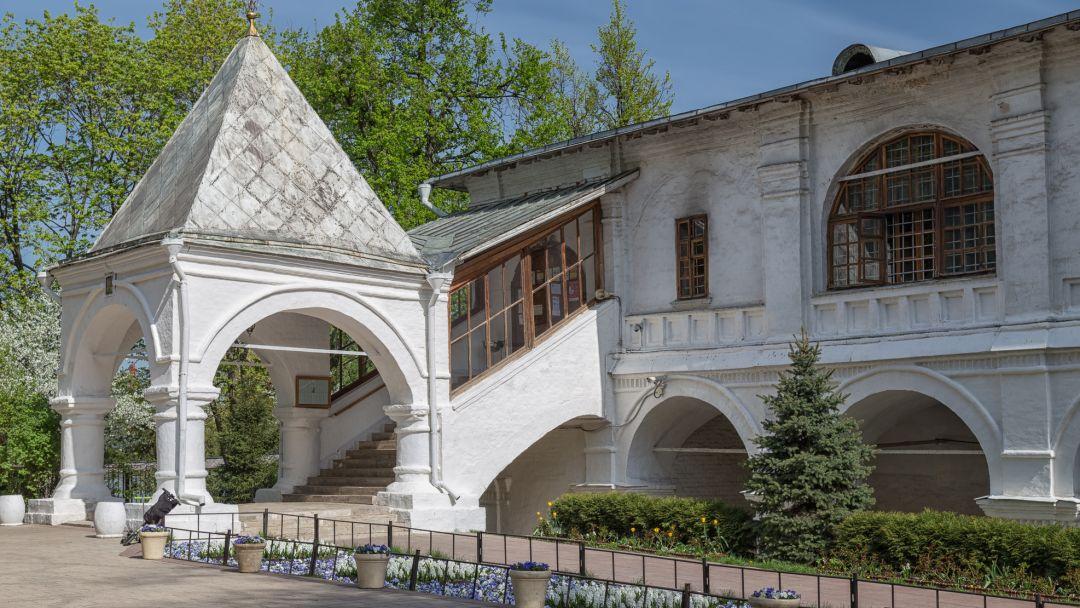 Царская резиденция – Коломенское - фото 2