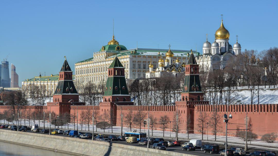 «Командный пункт Верховного Главнокомандующего»   в Москве
