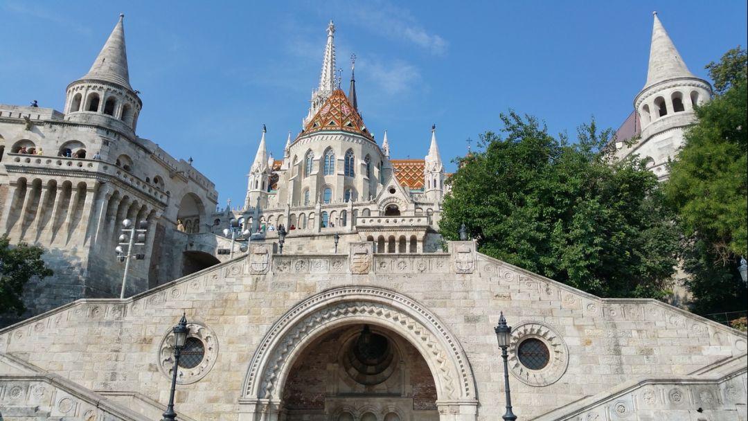 Трансфер из аэропорта + Обзорная экскурсия по Будапешту - фото 3