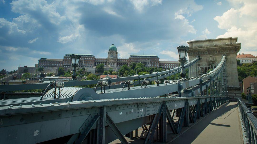 Великолепие венгерской столицы - фото 15