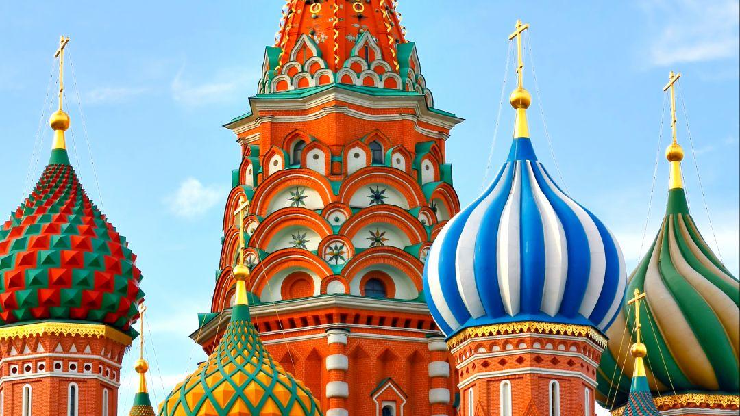 Подземные дворцы Москвы