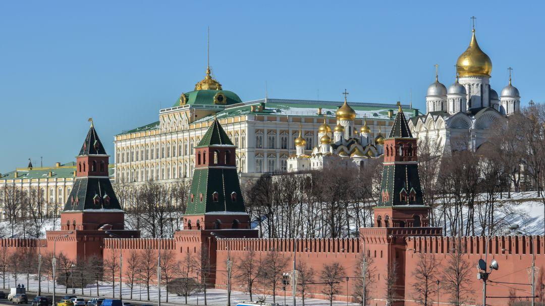 Подземные дворцы Москвы - фото 2
