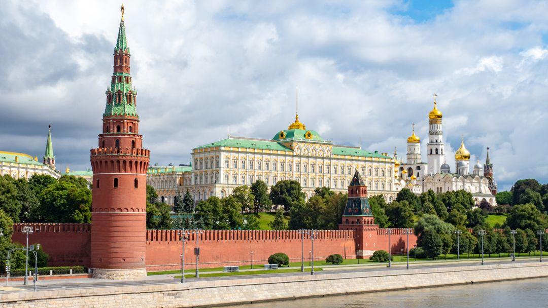 Подземные дворцы Москвы - фото 3