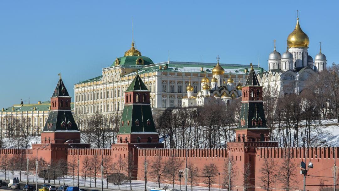 Роковые мужчины в Москве