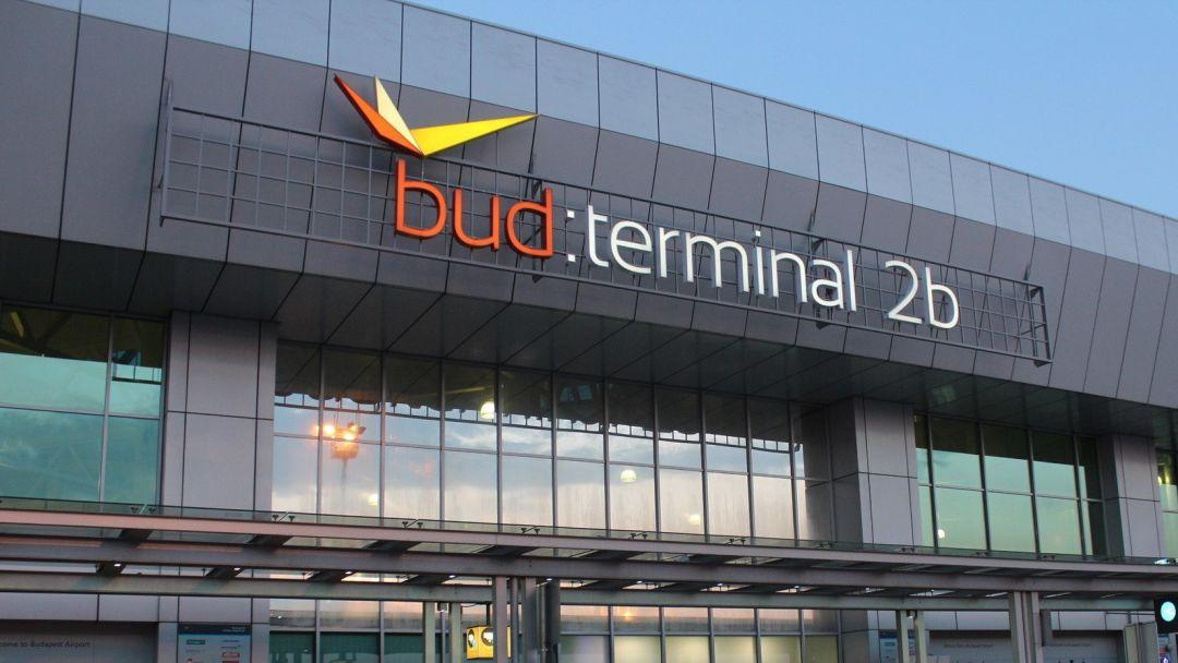 Трансфер аэропорт Будапешт - центр Будапешта