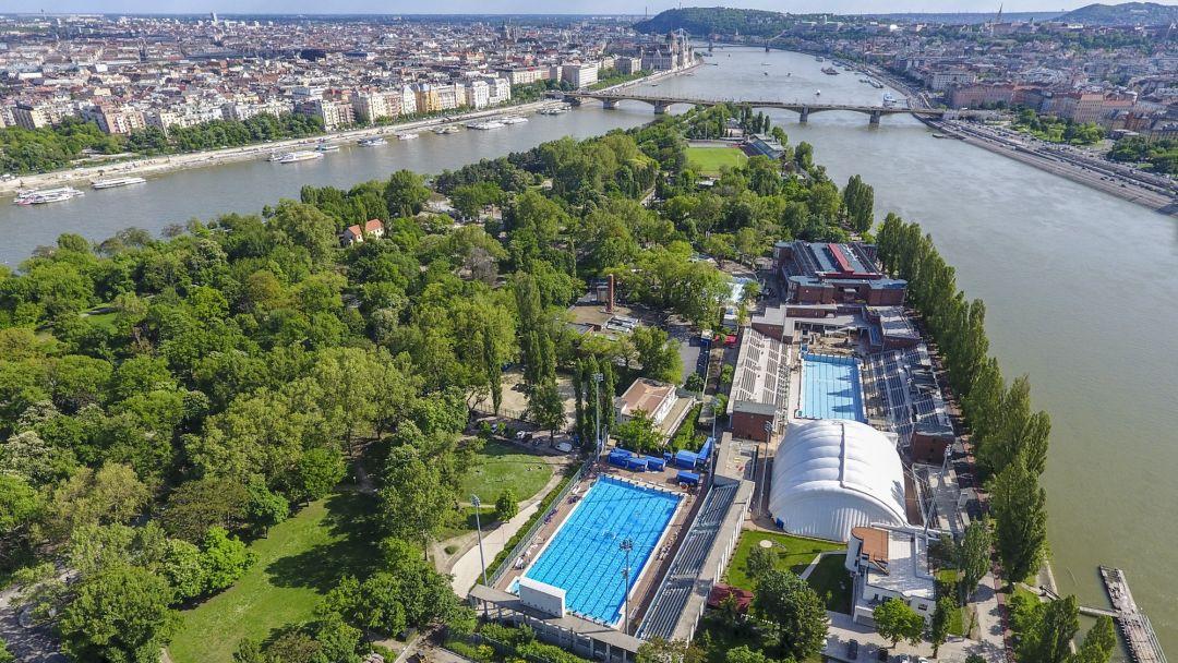 Полет на самолете над Будапештом и Сентендре - фото 10