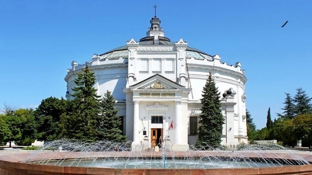 Севастополь – Балаклава (комплекс) - фото 8