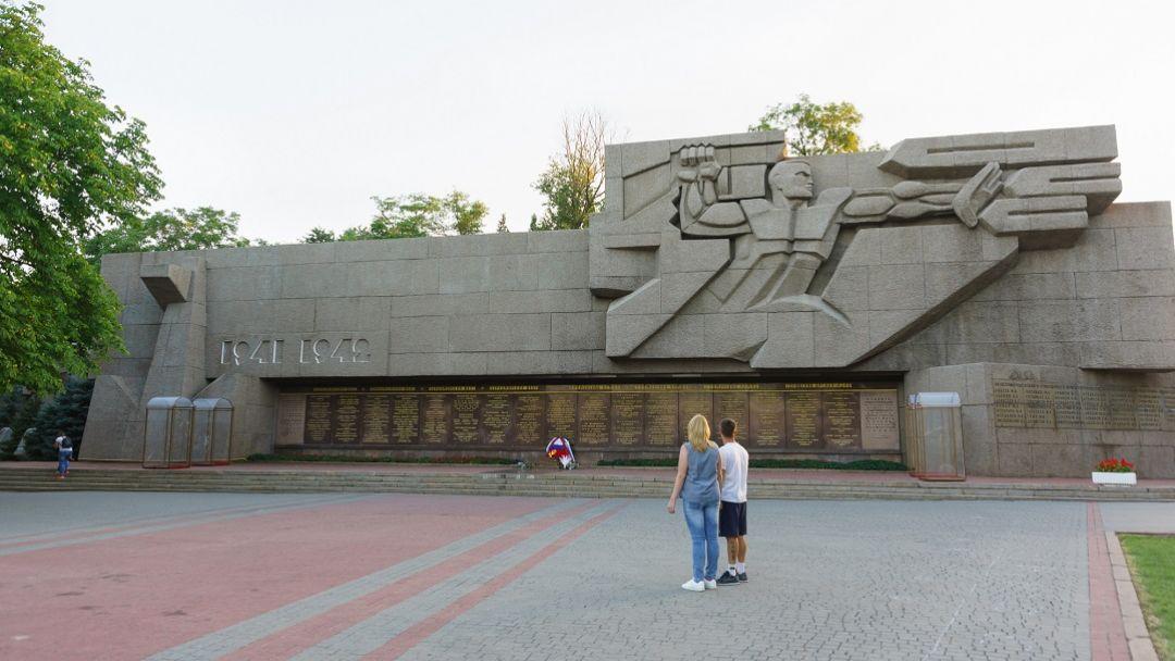 Севастополь – Балаклава (комплекс) - фото 9